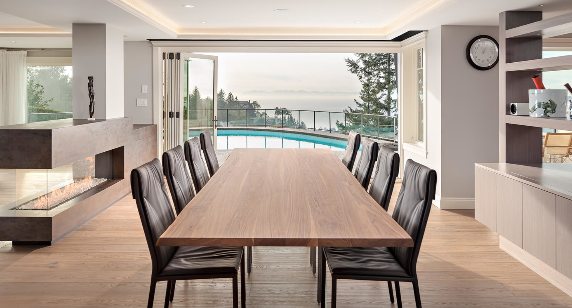 High Quality Home Builder in North Vancouver - Shakespeare Homes - Quality, Expertise, and Craftsmanship