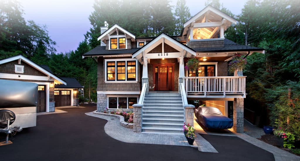 home renovations vancouver