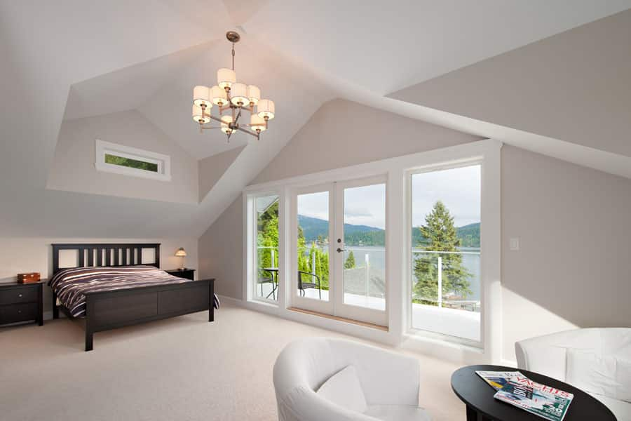 Shakespeare Homes North Vancouver West Vancouver