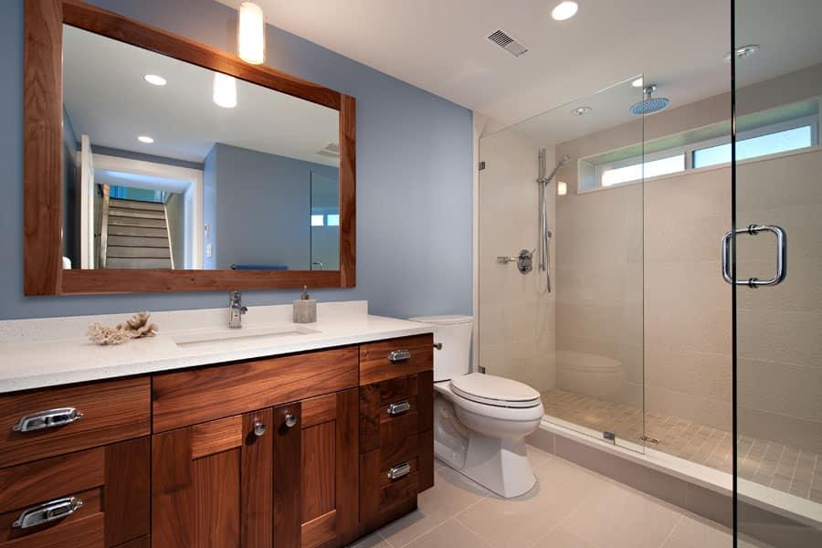 home renovation Forrest Bathroom