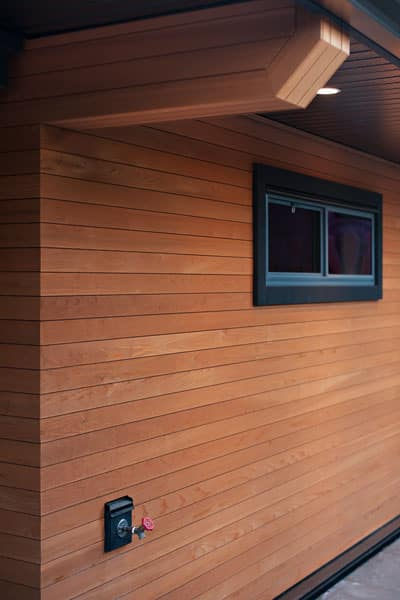 Shakespeare Homes North Vancouver West Vancouver Custom Decks