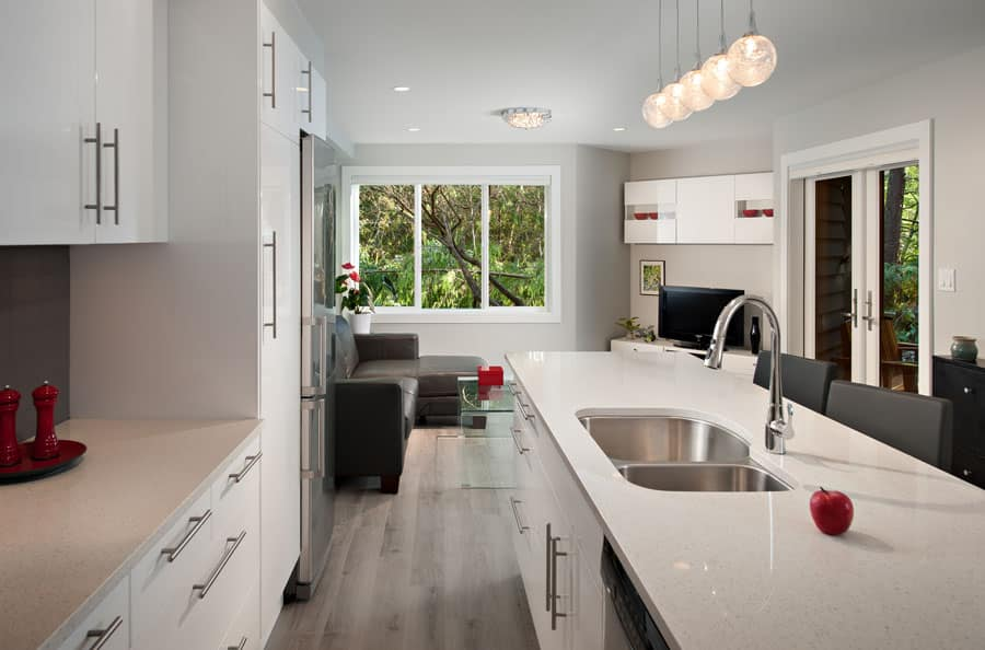 Shakespeare Homes North Vancouver West Vancouver Custom Homes