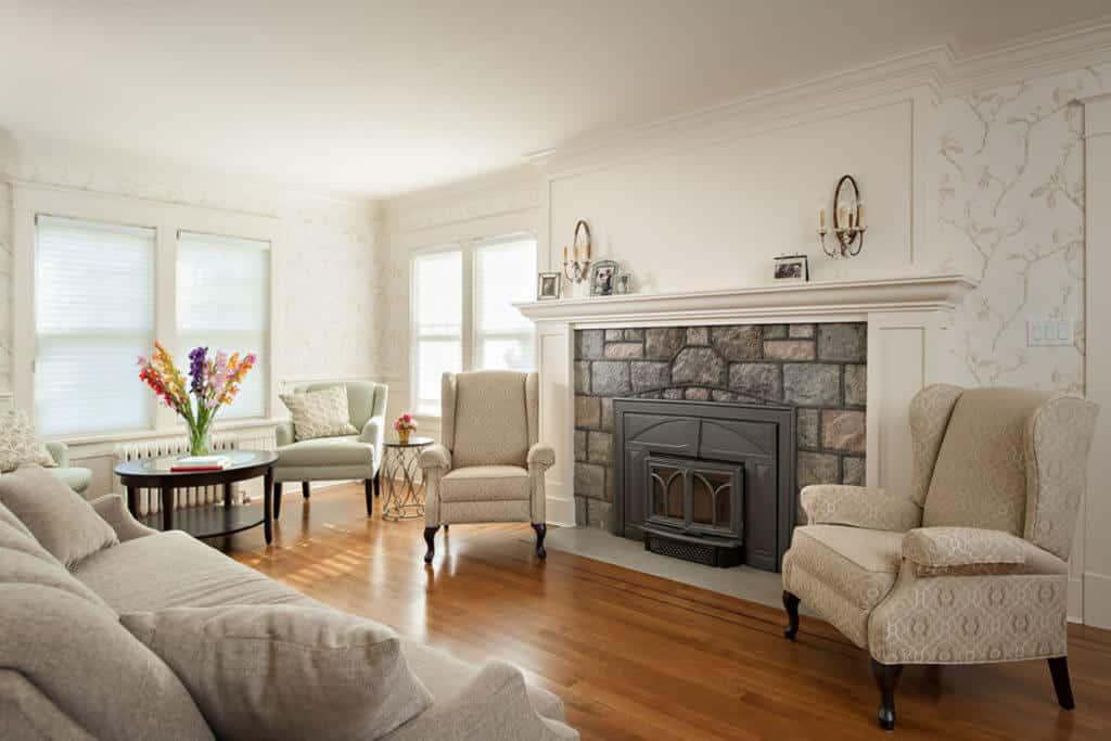 home renovations award winner