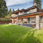 Luxury Custom Home Construction - Shakespeare Homes renovations Vancouver North and West