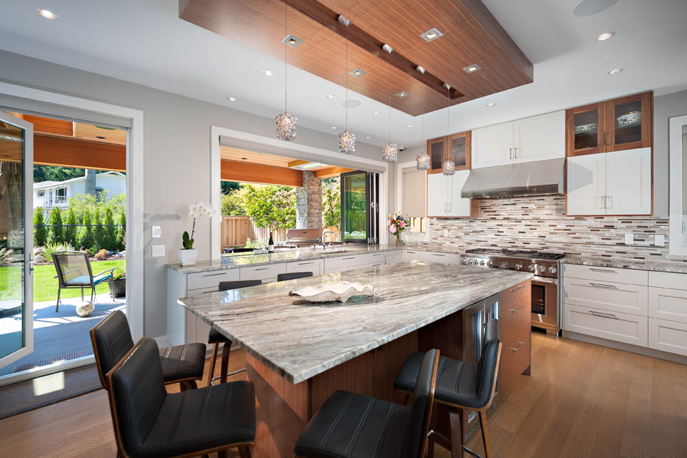 certified contractors north vancouver kitchen renovation main
