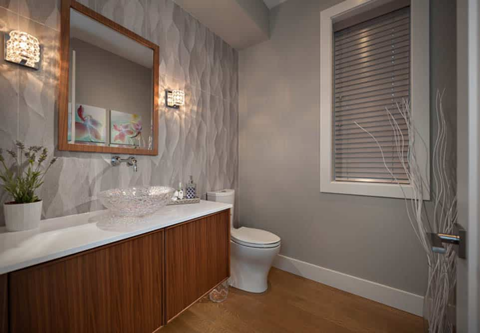 Bathroom Interiors Poetry   Shakespeare Homes Renovations Vancouver North  And West