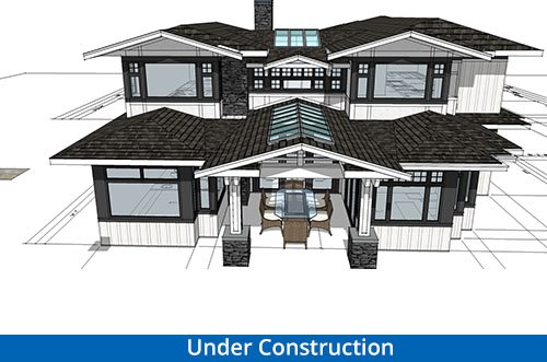 Design your Dream Home - Shakespeare Custom Homes and Renovations North and West Vancouver