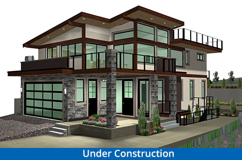 Home Design Consultation - Shakespeare Custom Homes and Renovations North and West Vancouver
