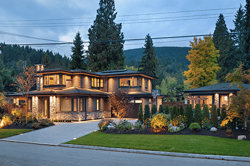 - Shakespeare Homes renovations Vancouver North and West