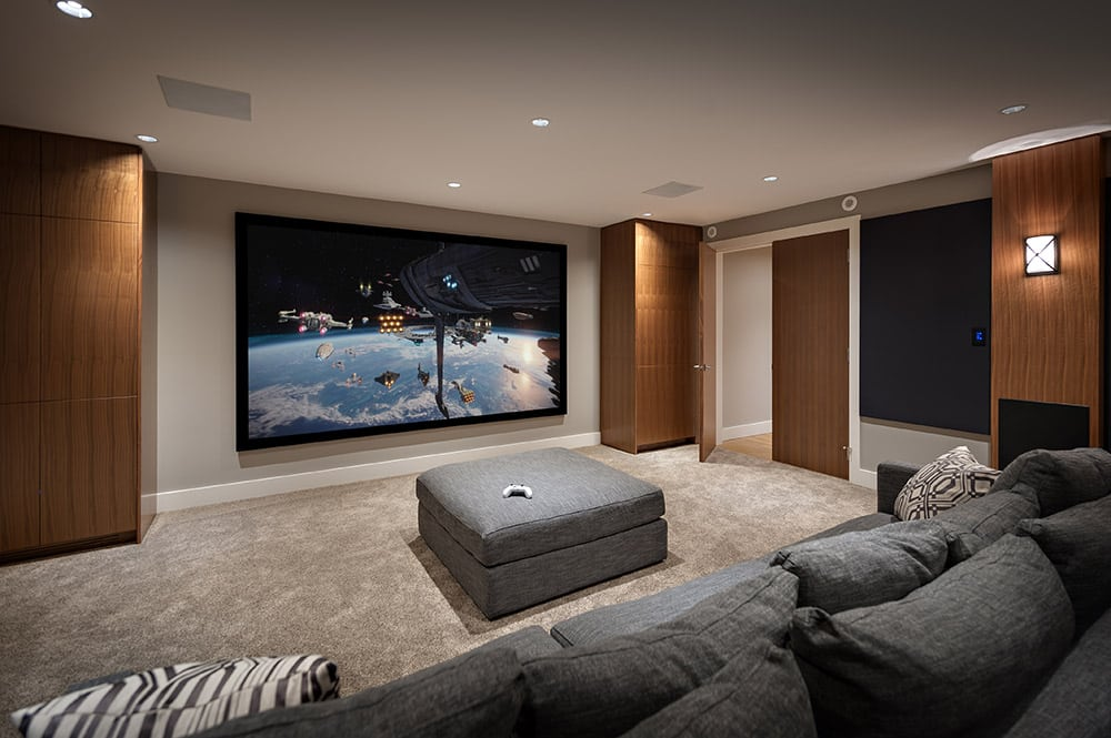 theatre room home renovation Shakespeare Poetry CH 48