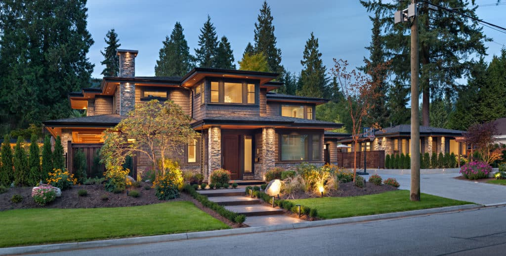 Custom Home Builders in North Vancouver