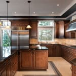 Kitchen renovation Thiara ktn 2 shakespeare homes