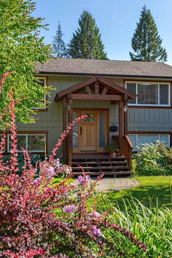 Shakespeare Homes and Renovation   Lovely in Lynn Valley