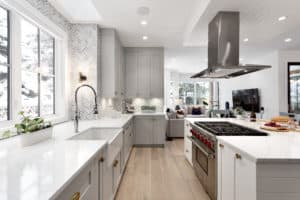 general contractor north vancouver