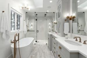 home renovations north vancouver bathroom image