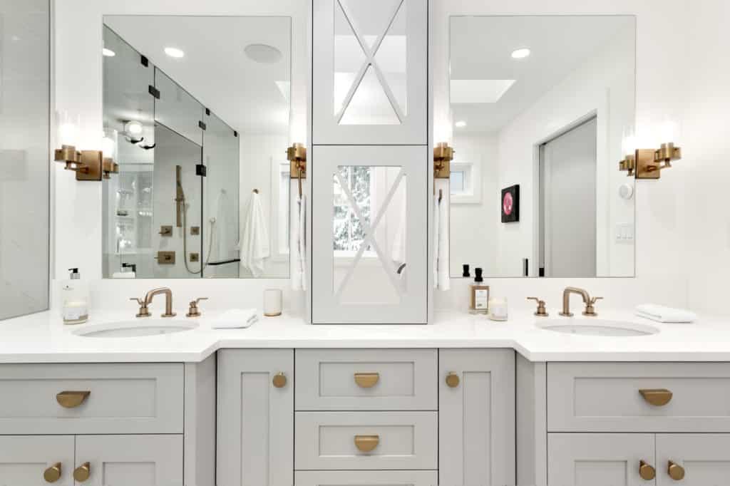 home renovations north vancouver bathroom reno