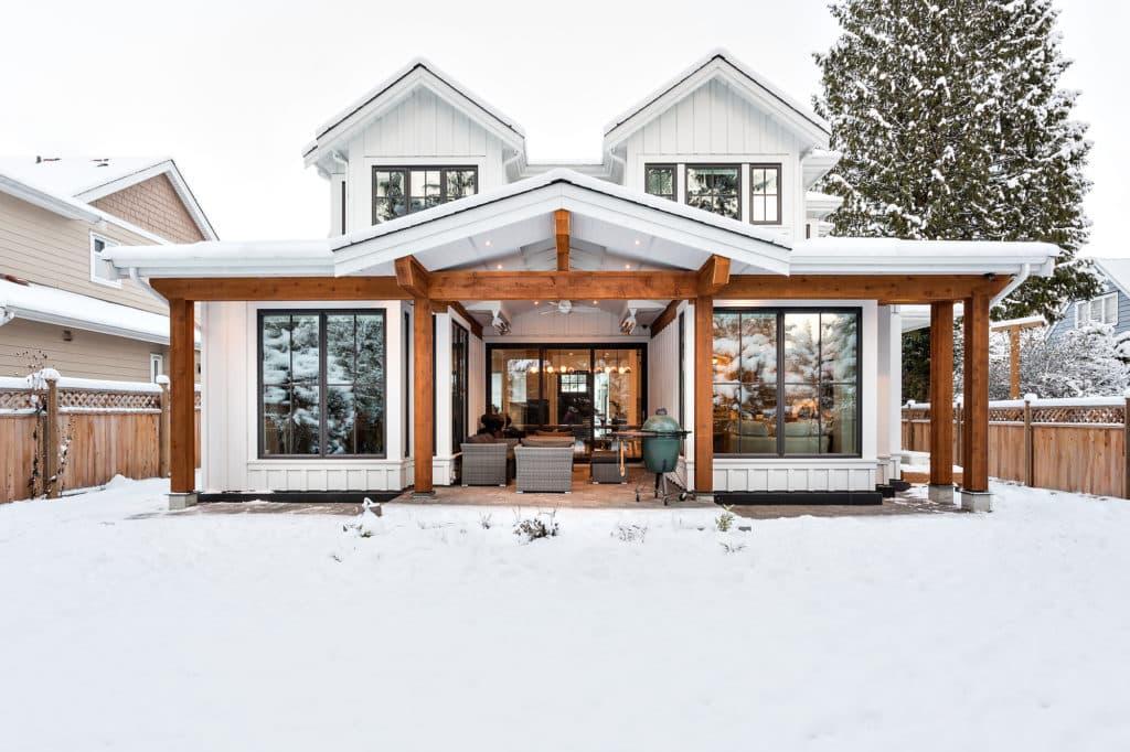 north vancouver home renovations bluebonnet rd